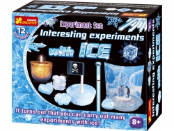 Interesting Experiments with Ice