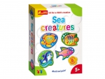 "Magnets ""Sea Creatures"""