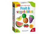 "Magnets ""Fruit & Vegetables"""