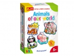 "Magnets ""Animals of our World"""