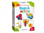 "Magnets ""Bugs & Worms"""