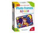 "Photo frames ""Safari + Space"""