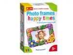 "Photo frames ""Happy Times +  Princess"""