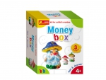 Paint & Decorate. Moneybox