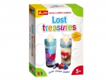Lost Treasures. Gel Candles