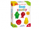 "Soap Country ""Fruit & Vegetables"""
