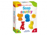 "Soap Country ""Funny Zoo"""
