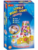 <h10><strong><font color=&quot;#ff0000&quot;>New!</font></strong></h10>LOVELY NIGHT-LIGHT.