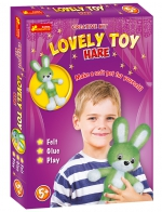 <h10><strong><font color=&quot;#ff0000&quot;>New!</font></strong></h10> LOVELY TOY. HARE
