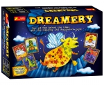 Dreamery. Party game.