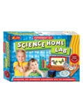 Science Home Lab. Basic Level